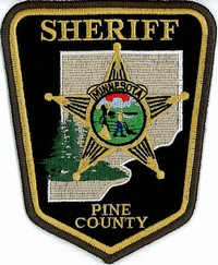Pine County Sheriff Dept  - City of Hinckley